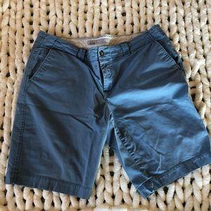 💕Old Navy Blue Bermuda Shorts
